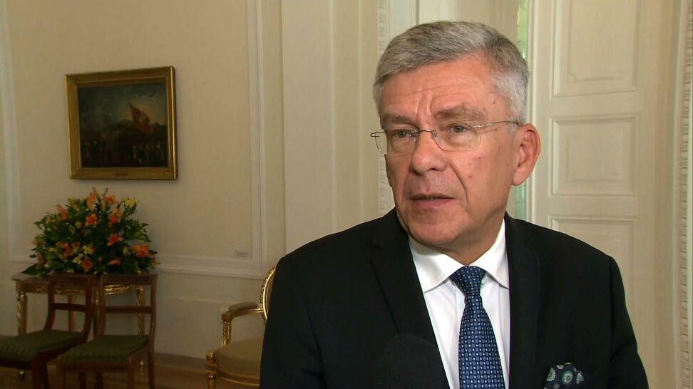 Karczewski: gwałtowne zwiększenie nakładów na ochronę zdrowia zrujnowałoby budżet