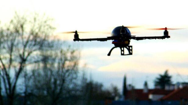 Śledztwo w sprawie drona zostanie umorzone David Rodriguez Martin / Flickr (CC BY SA 2.0)