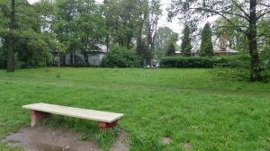 Miasto: sprzedana działka w Parku Skaryszewskim jest w rejestrze zabytków