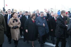 11 listopada marsz prezydencki. Pokażą cadillaca marszałka Piłsudskiego