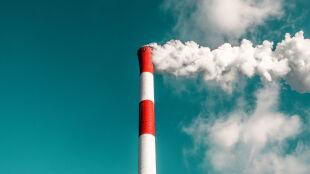 WMO: pandemia i obostrzenia nie zatrzymały wzrostu stężenia gazów cieplarnianych