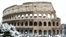 Śnieg wróci do południowej Europy. Może musnąć Afrykę
