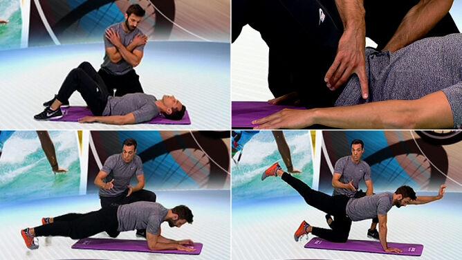 Zrehabilituj swój kręgosłup