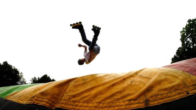 Flybag, czyli jedź i leć